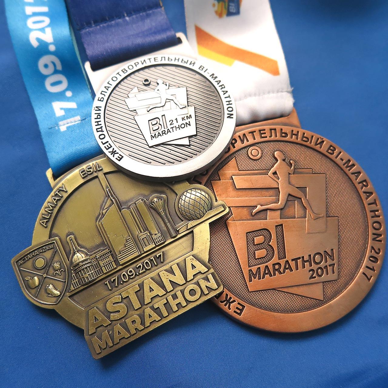 Appazov Branding Agency третий год партнеры BI Marathon
