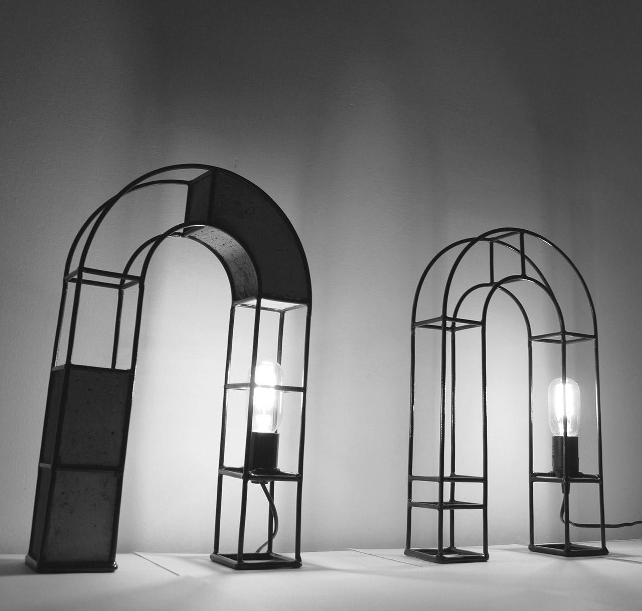 LAmps Loft Arches