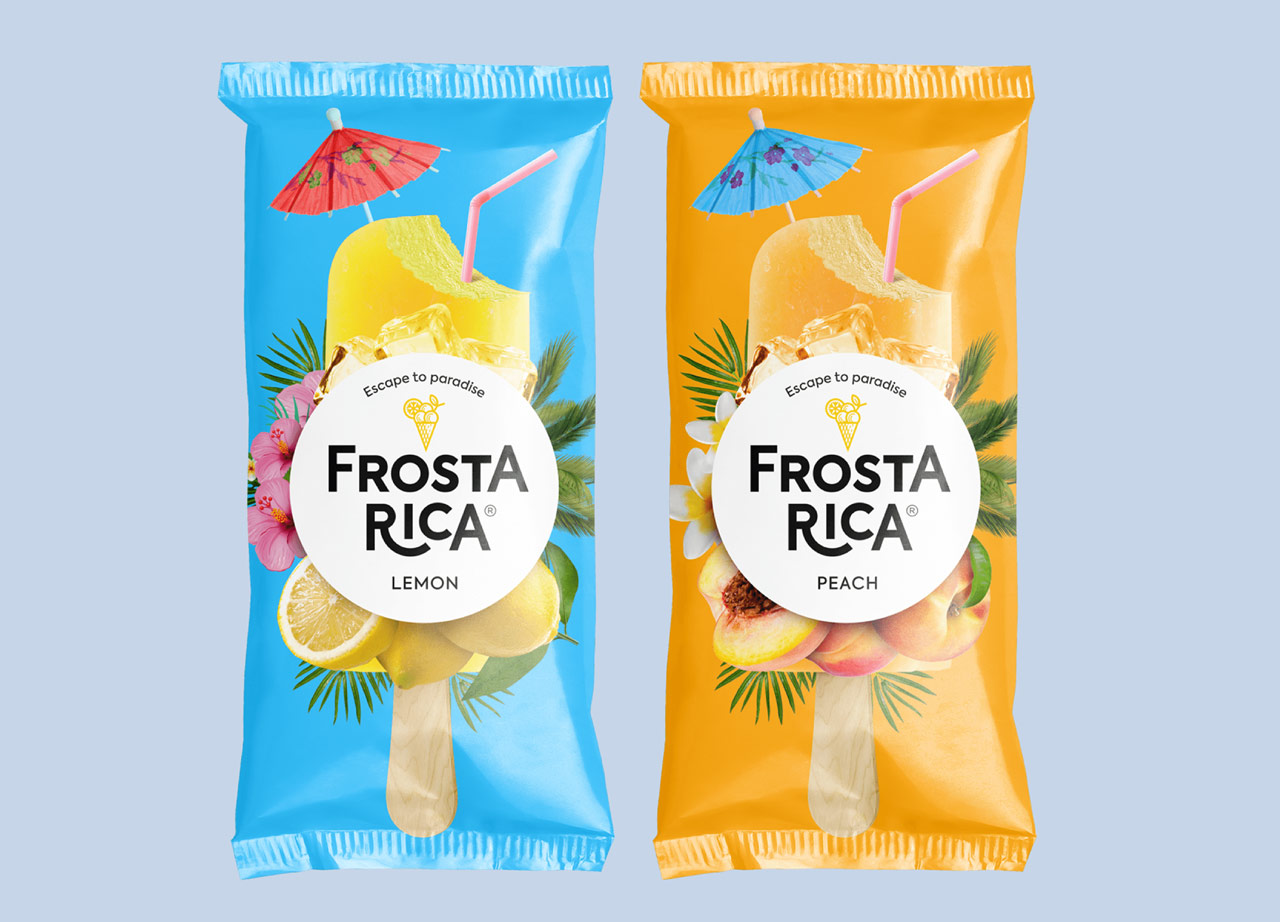 Frosta Rica / Good!