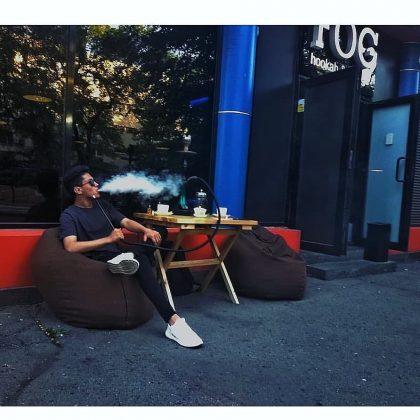 Hookah&Lounge Bar «Fog»