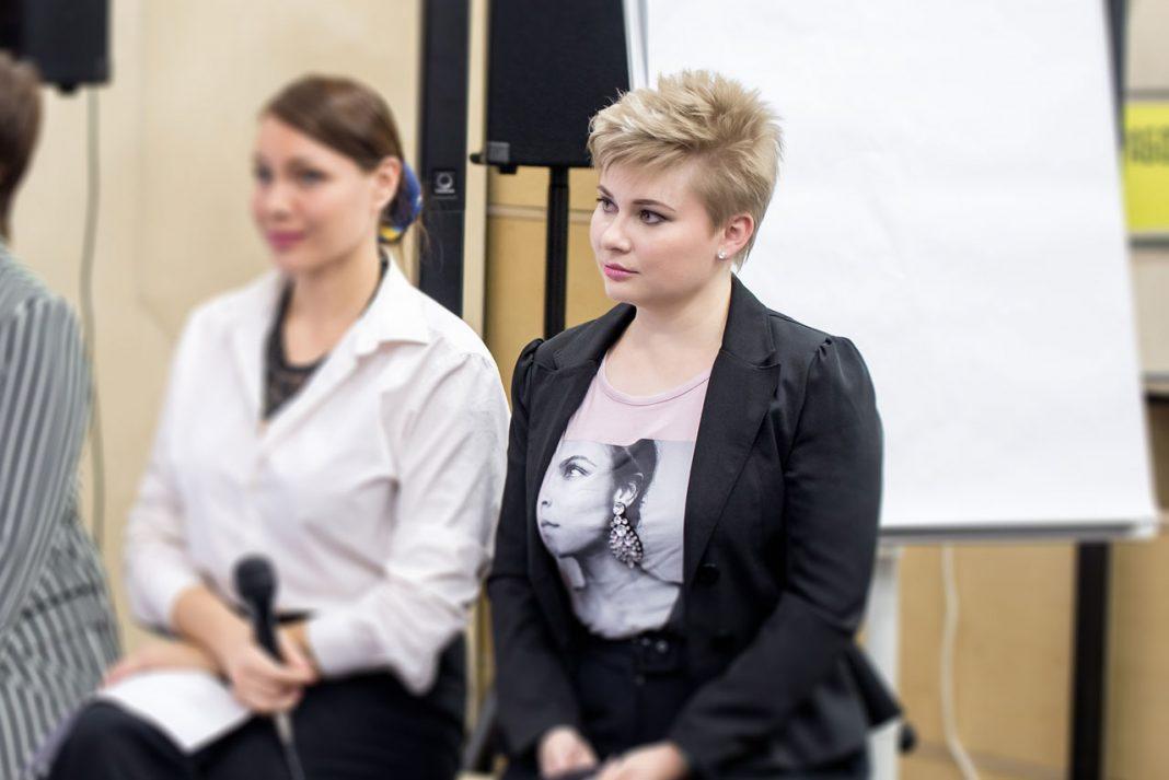 Анна Котельникова