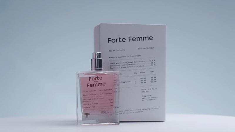 Forte Femme