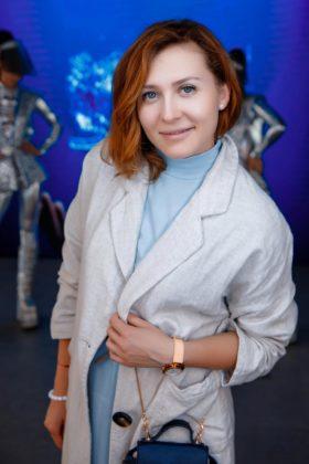 Katya Kol'cova, dizaĭner