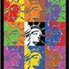 Фильмы для дизайнеров. Andy Warhol. Complete Picture