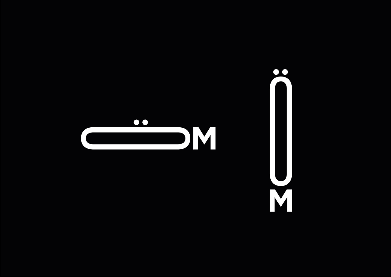 Om. Simple Studio